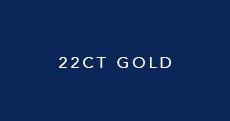 22ct Gold