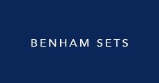Benham Sets