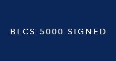 BLCS 5000 Signed