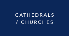 Cathedrals / Churches