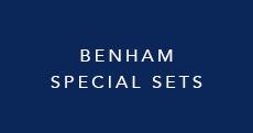 Benham Special Sets