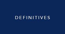 Definitives