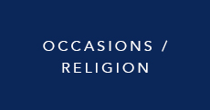 Occasions / Religion