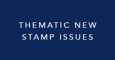 Thematic New Stamp Issues