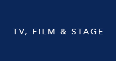 TV, Film & Stage
