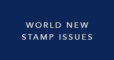 World New Stamp Issues