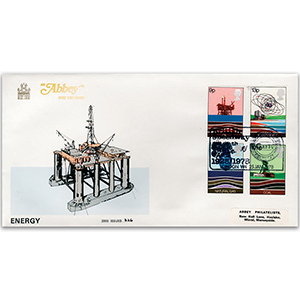 1978 Energy - Abbey Cover