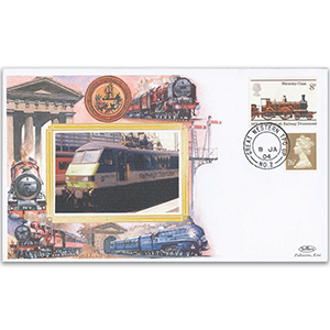 2004 Final Service Great Western TPO Up error of cv