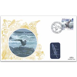 2003 Alderney Birds - Arctic Skua