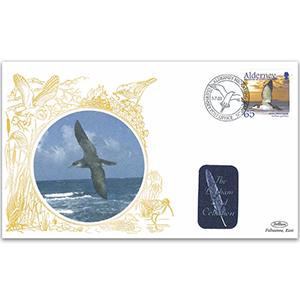 2003 Alderney - Manx Shearwater