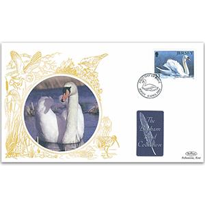 2004 Jersey - Mute Swan