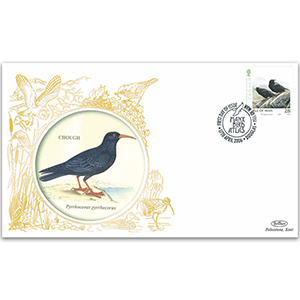 2006 Isle of Man - Chough