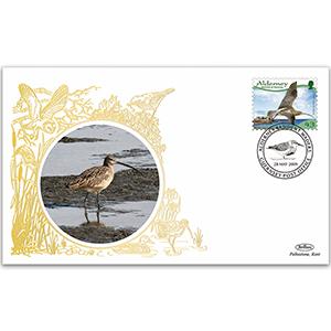 2009 Alderney - Curlew