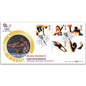 1996 Olympic Games BLCS