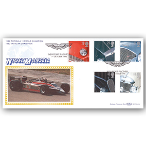 1996 Classic Sports Cars BLCS - 'Aston Martin', Newport, Pagnell