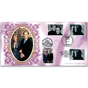 1999 Royal Wedding - Trebled