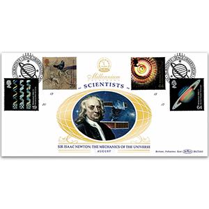 1999 Scientists' Tale BLCS - Grantham