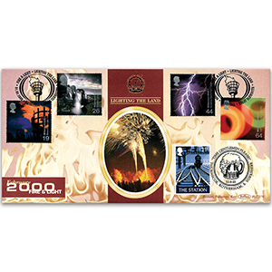 2000 Fire & Light BLCS - Doubled 2003