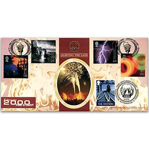 2000 Fire & Light BLCS - Doubled 2003