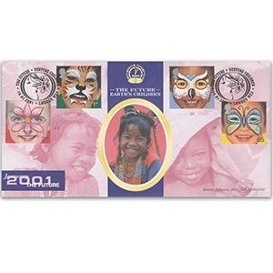 2001 The Future BLCS 5000