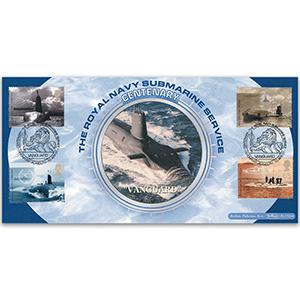2001 Submarines BLCS 5000