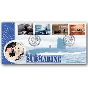 2001 Submarines BLCS 2500