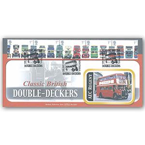 2001 Classic Buses BLCS 5000