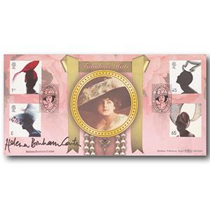 2001 Hats BLCS 5000 - Signed Helena Bonham-Carter