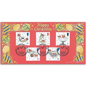 2001 Christmas Robins BLCS - Birmingham