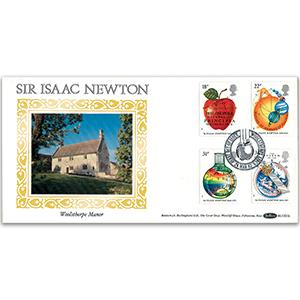 1987 Isaac Newton Anniversary BLCS