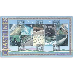 2002 Coastlines BLCS 2500 - Doubled Jersey