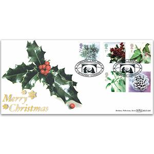 2000 Christmas BLCS - Bethlehem