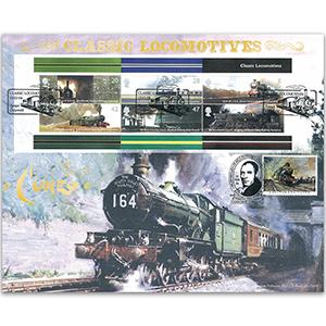 2004 Classic Locomotives BLCS 5000 - Doubled Cornwall