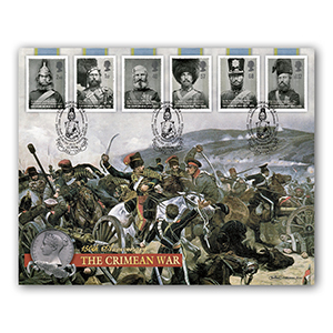 2004 Crimean War 150th BLCS 5000