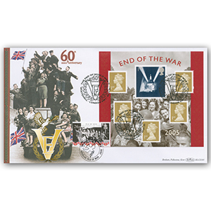 2005 End of the War BLCS 5000 - Doubled Isle of Man