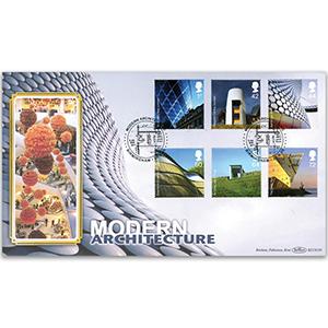 2006 Modern Architecture BLCS 5000