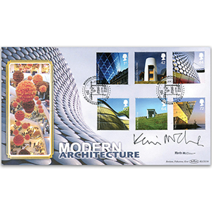 2006 Modern Architecture BLCS 5000 - Signed by Kevin McCloud