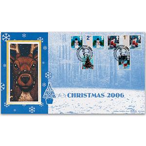 2006 Christmas BLCS 5000