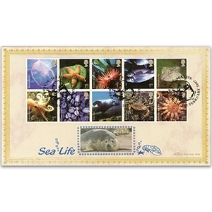 2007 Sea Life BLCS 5000