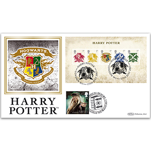 2007 Harry Potter M/S BLCS - Doubled 2011