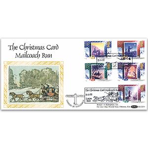 1988 Christmas BLCS - Luton
