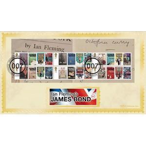 2008 James Bond M/S BLCS 5000