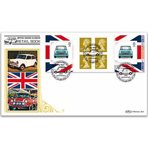 2009 Design Classics Retail Booklet No. 2 BLCS 2500