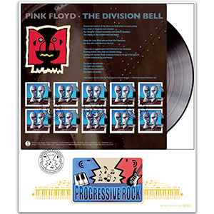 2010 Pink Floyd M/S BLCS 5000