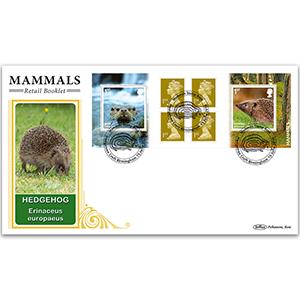 2010 Mammals Retail Booklet BLCS 2500