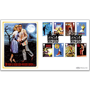 2011 Musicals Stamps BLCS 2500
