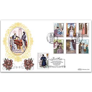 2013 Jane Austen BLCS2500