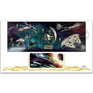 2015 Space Adventure M/S BLCS 2500