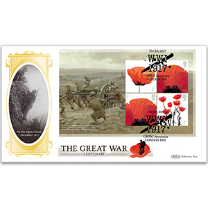 2017 WWI PSB BLCS Cover 3 - (P1) Poppy 1st