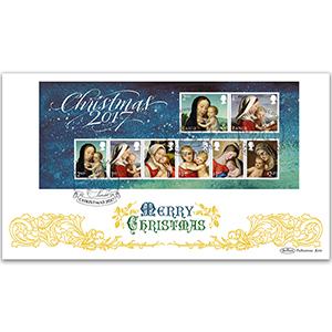 2017 Christmas M/S BLCS 5000